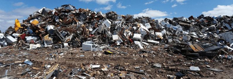 Garbage Contamination