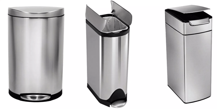 best trash can
