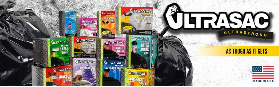 Ultrasac Trash Compactor Bags