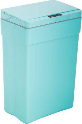 13 Gallon Plastic Trash Can